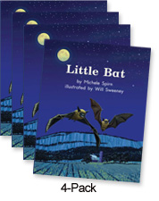 Little Bat (Blue System)
