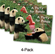A Party for Panda (Blue System)
