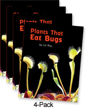 Plants That Eat Bugs (Blue System)