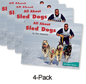 All About Sled Dogs (Blue System)
