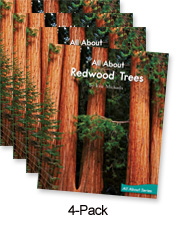All About Redwood Trees (Blue System)