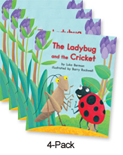 The Ladybug and the Cricket (Blue System)