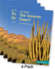 About the Sonoran Desert (Blue System)