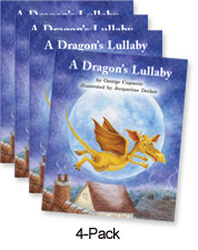 A Dragon's Lullaby (Blue System)