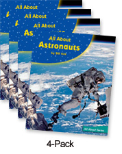 All About Astronauts (Blue System)
