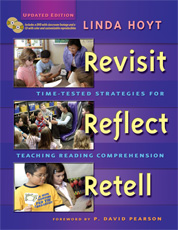 Seminar: Time-Tested Strategies for Teaching Reading Comprehension cover