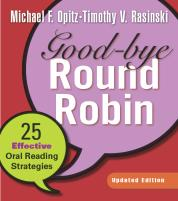 Good-bye Round Robin, Updated Edition cover