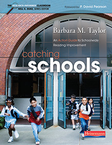 Catching Schools cover