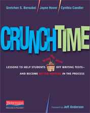 Crunchtime cover