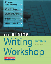 The Digital Writing Workshop cover