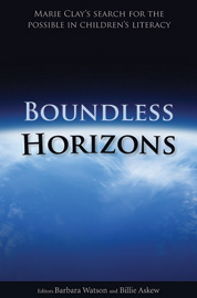 Boundless Horizons cover