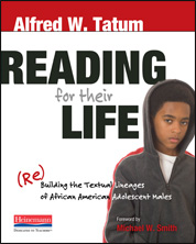 Reading for Their Life cover