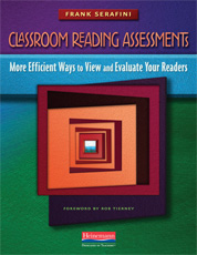 Classroom Reading Assessments cover