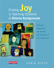 Finding Joy in Teaching Students of Diverse Backgrounds cover