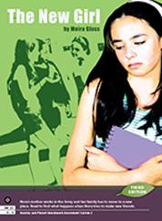 BAS Leveled Book O