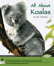 BAS Leveled Book
