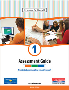 Benchmark Assessment System 1, 2nd Edition Assessment Guide