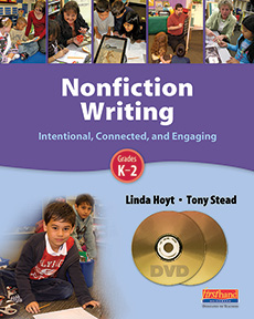 Nonfiction Writing cover