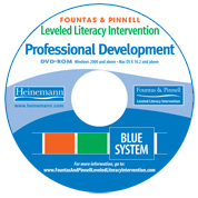 LLI Blue Professional Development DVD