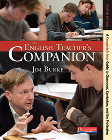 The English Teacher's Companion, Fourth Edition cover