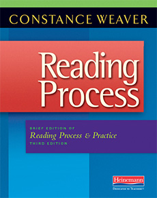 Reading Process cover