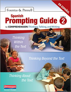 Spanish Prompting Guide Part 2 for Comprehension