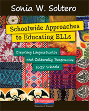 Schoolwide Approaches to Educating ELLs cover