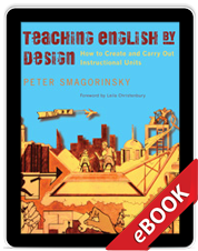 Teaching english by design ebook by peter smagorinsky how to create teaching english by design ebook fandeluxe Images