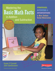 Mastering the Basic Math Facts Addition and Subtraction