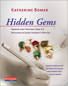 Hidden Gems cover