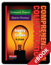 Comprehension & Collaboration (eBook)