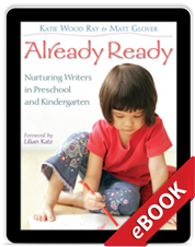 Already Ready (eBook) cover