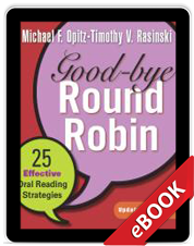 Good-bye Round Robin (eBook)