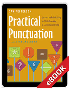 Practical Punctuation (eBook)