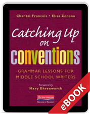 Catching Up on Conventions (eBook)