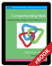 Comprehending Math (eBook)