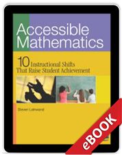 Accessible Mathematics (eBook)