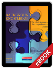 Background Knowledge (eBook)