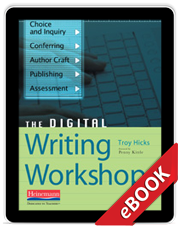 The Digital Writing Workshop (eBook)