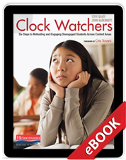 Learn more aboutClock Watchers (eBook)