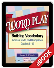 Word Play (eBook)