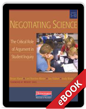 Learn more aboutNegotiating Science (eBook)