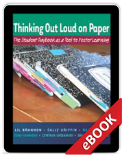 Thinking Out Loud on Paper (eBook)