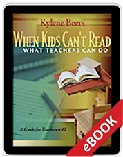 Learn more aboutWhen Kids Can't Read (eBook)