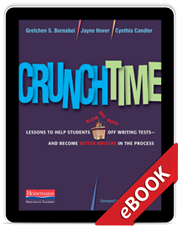 Crunchtime (eBook)