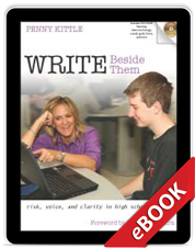 Write Beside Them (eBook)