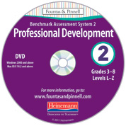 Benchmark Assessment System 2, 2nd Edition Professional Development DVD