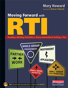 Moving Forward with RTI cover