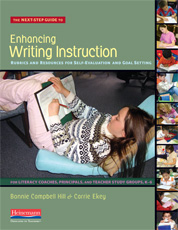 The Next-Step Guide to Enhancing Writing Instruction cover