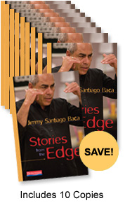 Stories from the Edge Student Bundle cover